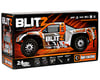 Image 7 for HPI Blitz 1/10 Scale RTR Electric 2WD Short-Course Truck w/2.4GHz