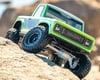Image 6 for Vanquish Products VS4-10 Ultra Rock Crawler Kit w/Origin Half Cab Body (Silver)