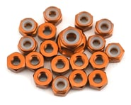 175RC TLR 22 5.0 Aluminum Nut Set (Orange) (19) | product-also-purchased