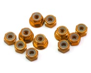 175RC B6.1/B6.1D Aluminum Nut Kit (Gold) (11)   product-also-purchased