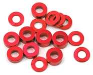 175RC M3 Ball Stud Washers (16) (Red) | product-also-purchased