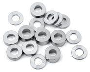 175RC M3 Ball Stud Washers (16) (Silver) | product-also-purchased