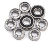 """175RC 22 4.0 Ceramic """"TrueSpin"""" Wheel Bearing Kit (8) 