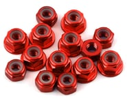 175RC B6.3 Aluminum Nut Kit (Red)   product-also-purchased