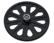 Align 500 Pro M0.6 Autorotation Tail Drive Gear (Black) (145T) | product-also-purchased