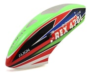 Align 470L Painted Canopy (Green/Red/Blue)   product-also-purchased