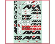 AKA Decal Sheet (Large) | product-also-purchased