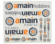 AMain Hobbies Color Sticker Sheet | product-also-purchased