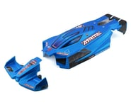 Arrma Limitless Finished Body Matte Blue ARA410004   product-related