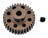 """Associated FT Aluminum Pinion Gear 34T 48P 1/8"""" Shaft ASC1352   product-also-purchased"""