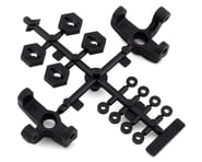 Associated Reflex 14T/14B Steering Blocks/Wheel Hexes ASC21508 | product-related