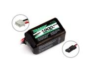 Associated Reedy LiFe Pro RX 1900mAh 6.6V Flat ASC27316 | product-related