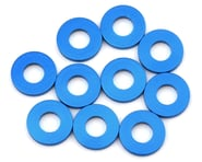 Team Associated 7.8x3.5x0.5mm Aluminum Hub Spacer Washer (Blue) (10)   product-also-purchased