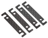 Team Associated TC6.2 Outer Arm Mount Shim Set (4) (1mm/0.5mm)   product-also-purchased