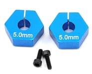 Team Associated TC7 5.0mm Clamping Wheel Hexes (2) | product-also-purchased