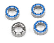 Team Associated TC7 Factory Team 4x7x2.5mm Ball Bearings (4) | product-also-purchased