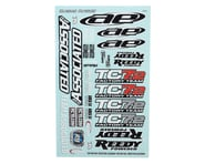 Associated TC7.2 Decal Sheet ASC31810 | product-also-purchased