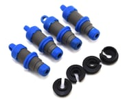 Team Associated CR12 Plastic Shock Parts (4) | product-related