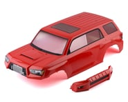 Associated Fire Trailrunner Body ASC42238 | product-related
