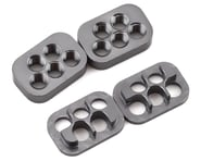 Associated Enduro Gatekeeper Shock Mount Inserts ASC42256 | product-also-purchased