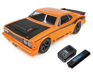 Associated 1/10 DR10 2WD Drag Race Car Brushless RTR LiPo Combo ASC70025C   product-related