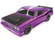Associated Purple DR10 RTR with LiPo Battery & Charger Combo ASC70028C   product-related
