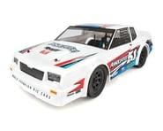Associated SR10 Dirt Oval 1/10 Brushless 2WD RTR ASC70030 | product-also-purchased
