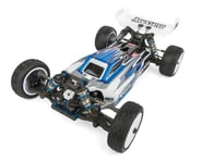 Associated 1/10 Scale RC10B74.1 4WD Buggy Team Kit ASC90027 | product-related