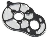 "Team Associated Aluminum Factory Team ""3 Gear"" Motor Plate (Black) | product-related"