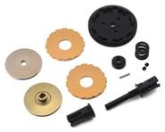 Associated RC10B74.1 2-pad Slipper Hub Set ASC92277 | product-related