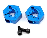 Associated 12mm Aluminum Clamping Wheel Hex Buggy Front ASC9891 | product-also-purchased