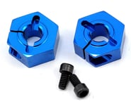 Associated 12mm Aluminum Clamping Wheel Hex SC10 Front ASC9893 | product-also-purchased
