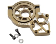 Axial Machined Adjustable Motor Mount Yeti AXIAX31156 | product-related