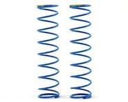 Axial Spring 14X70MM 3.27LBS Yellow (2) Blue in Color AXIAX31336 | product-related