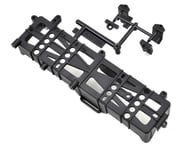 Axial Battery Tray for the SCX10 II AXIAX31388 | product-related