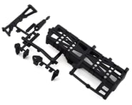 Axial SCX10 II Battery Tray & Servo Mount Set AXIC1590 | product-also-purchased