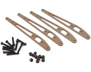 Axial Rear Lower Link Plate (4) for RBX10 AXI334000   product-also-purchased