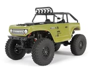 Axial SCX24 Deadbolt 1/24 Scale Electric 4WD RTR (Green) | product-related