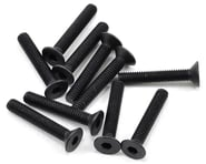Axial Hex Socket Flat Head M3x18mm Black (10) AXIAXA148 | product-also-purchased