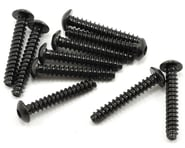 Axial Hex Tap Button Head M3x18mm Black (10) AXIAXA438 | product-also-purchased