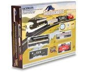 Bachman Train Set Thoroughbred HO BAC00691 | product-related