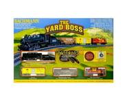 Bachmann N Yard Boss Train Set BAC24014 | product-related