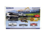Bachmann The Stallion Train Set (N Scale) | product-related