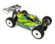 Bittydesign Vision Pre-Cut JQRacing THECar Black Edition 1/8 Nitro Buggy Body | product-also-purchased