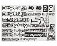 Bittydesign On-Road Fuel Proof Decal Sheet   product-also-purchased