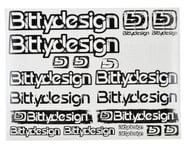 Bittydesign Off-Road Fuel Proof Decal Sheet | product-also-purchased