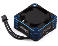 Team Brood Ventus S Aluminum 25mm Cooling Fan (Blue)   product-also-purchased