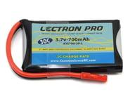 Common Sense RC Lectron Pro 1S LiPo 30C LiPo Battery (3.7V/700mAh) | product-related