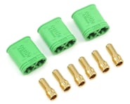 Castle Creations 4mm Polarized Bullet Connector Set (Male) | product-also-purchased