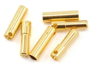 Castle Creations 4mm Bullet Connector 16G/13G 75A (3) CSECCBULLET4MM | product-also-purchased